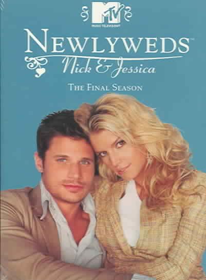 NEWLYWEDS:NICK & JESSICA - THE FINAL BY NEWLYWEDS (DVD)